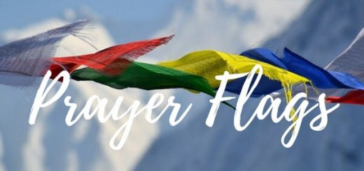 Tibetan Prayer Flag Facts